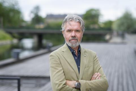 Claas Wallin blir verksamhetsutvecklingschef för Wästbygg Gruppen