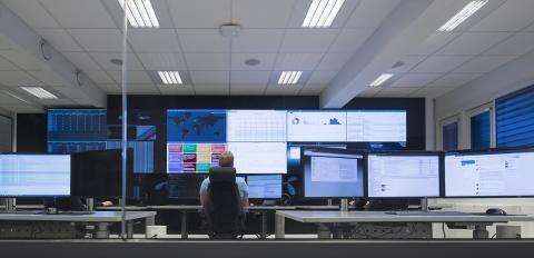 Presseinvitasjon: Lanserer nytt sikkerhetsprodukt og åpner dørene til Telenors hjerte