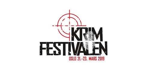 Rekordmange forfattere til Krimfestivalen