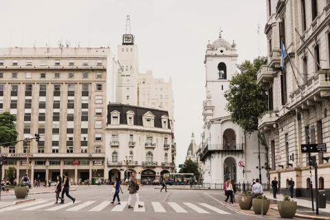 Latin Flair - Manage your hotel program in LATAM like an insider
