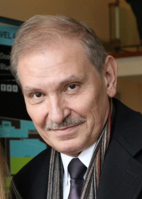 Nikolai Glushkov murder investigation: reappeal for information