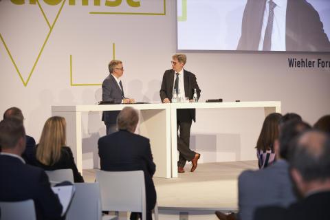 Wiehler Forum 2019