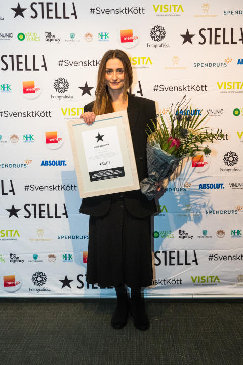 Stella Media Luise Vindahl