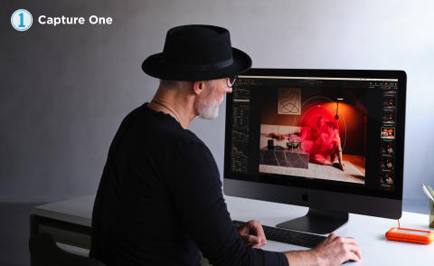 Capture One 20 - Lifestyle - 1