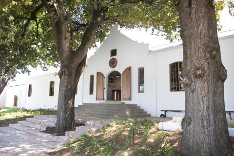 Sveriges äldsta familjebryggeri lanserar en högklassig lager från Sydafrika