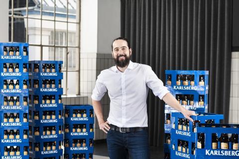 Karlsberg Brauerei veröffentlicht Jahreszahlen 2019