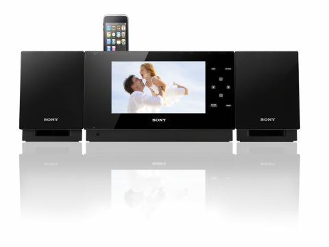 Mikroanlage WGH-SLK1I von Sony_01