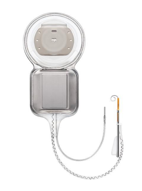 Cochlear™ Nucleus® Profile Plus mit Slim Modiolar Elektrode (CI632)