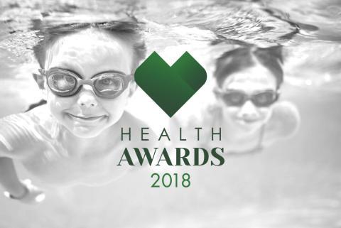 Suomalaista terveystyötä palkitaan tammikuussa: Health Awards 2018 -finalistit selvillä