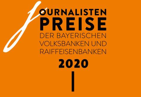 Bis 30. April bewerben: Bayerns Volksbanken und Raiffeisenbanken schreiben Journalistenpreise aus