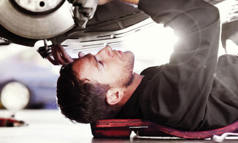 RAC launches new services to help motorists manage MOT and service costs