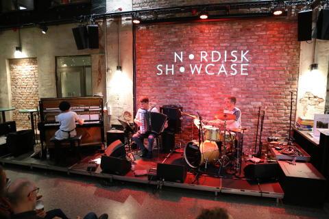 Gnathic Trio, Oslo Jazzfestival