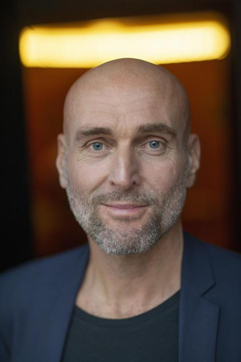 Joachim Dyfvermark, nominerad i kategorin Årets Avslöjande 2018