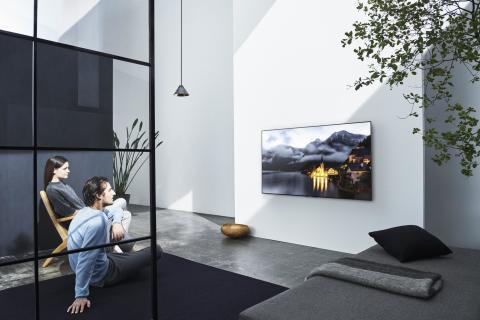 Sempre più ricca l'offerta di TV 4K HDR (High Dynamic Range) di Sony  Le nuove Serie X e A riproducono la realtà con un livello di contrasto senza precedenti