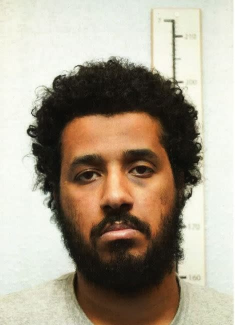 East London man jailed for planning terror attack