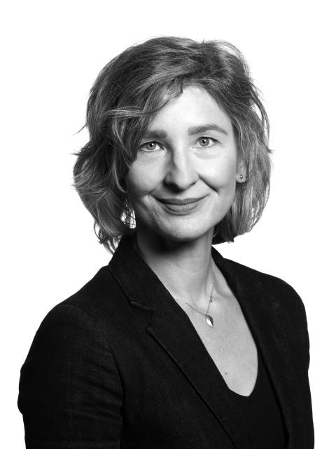 Ana Paula Geisler - COO Arbesko