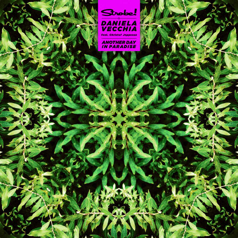 "Strobe!s ""Another Day in Paradise""-  en ny tappning av Phil Collins klassiker"