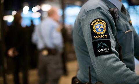 Den 1 januari 2020 byter Nokas namn till Avarn Security