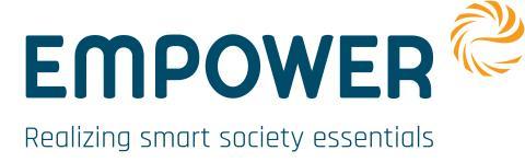 Empower ja Visuon käynnistävät yhteistyön 360°VR-teknologiaa hyödyntävien digitaalisten ratkaisujen kehittämisessä