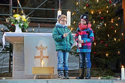 Orgelklänge läuten 1.000-jährige Jubiläen von Merseburg und Leipzig ein