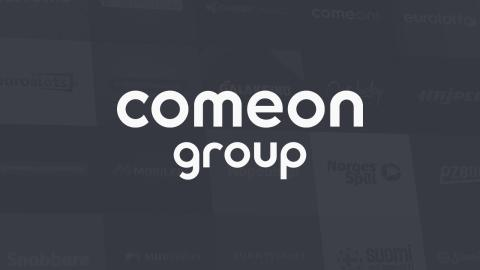ComeOn changes name to ComeOn Group