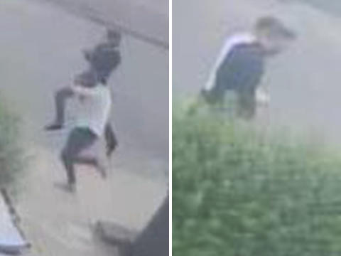 Police investigate three linked burglaries in Worthing