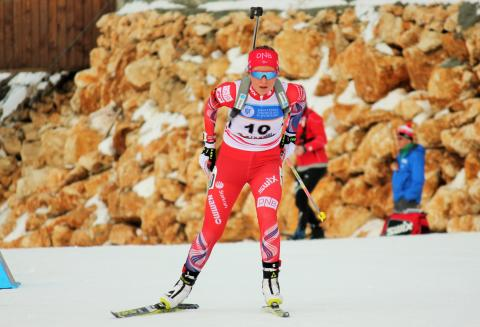 Ingrid Landmark Tandrevold beste norske i junior-VM