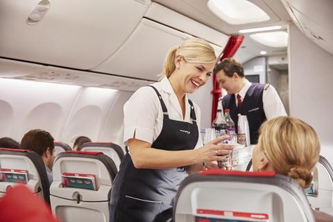 Norwegian med god passagervækst i marts