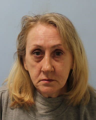 Woman who claimed she had Covid-19 and coughed at officers jailed