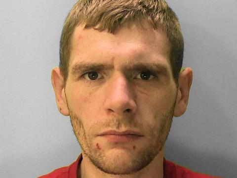 Prolific St Leonards-on-Sea shoplifter John Larkin jailed