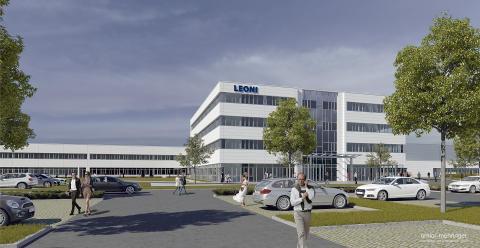 LEONI Fabrik der Zukunft, Roth