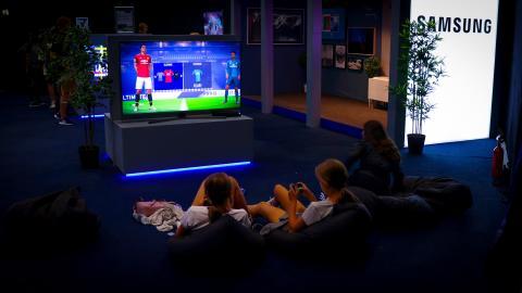 Elkjøp er hovedsponsor under Norway Cup: - Vi skal samle det beste fra to verdener