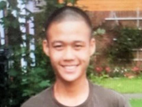 Concern for missing Vietnamese teenager Son Hong Nguyen