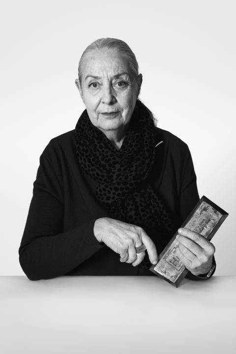Ingegerd Råman, designer