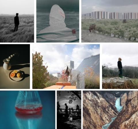 The World Photography Organisation announces today shortlisted photographers in the Student competition and new information about photographic projects by Sony Student Grant 2019 recipients