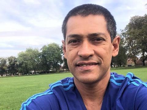 Iderval Da Silva