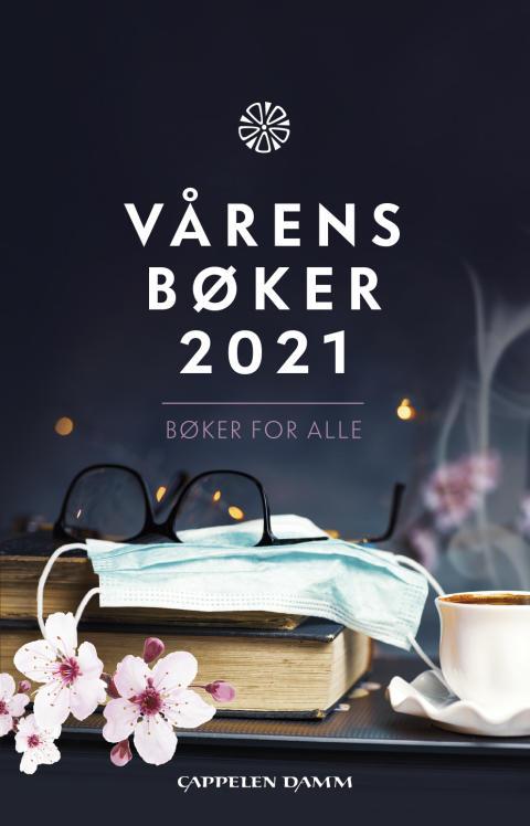 Vårens bøker fra Cappelen Damm, og en samtale med redaksjonssjefene for oversatt litteratur