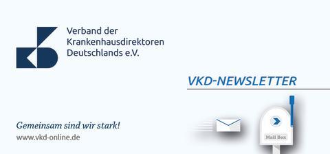 VKD-Newsletter KW 2/2020