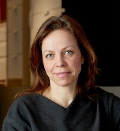 Evamaria Rönnegård, Development Leader, IKEA of Sweden