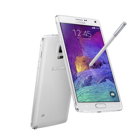 Galaxy Note 4 – Samsungs seneste tilføjelse til Note-serien