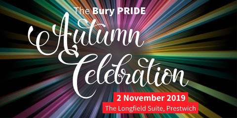 Pride Autumn Celebration will have you walking on sunshine!