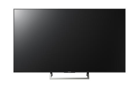 Sony breidt 4K HDR TV-assortiment uit  met XE70-serie