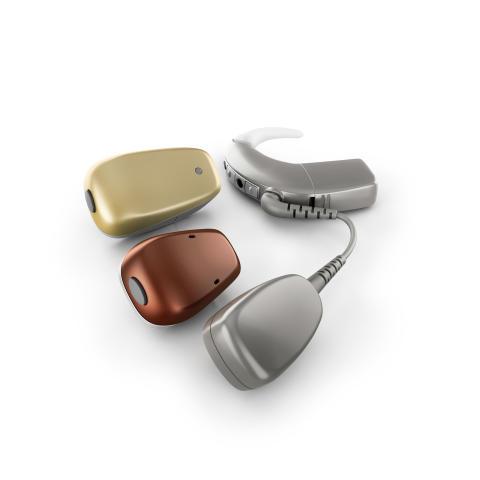 Cochlear™ Baha® 5 Soundprozessoren