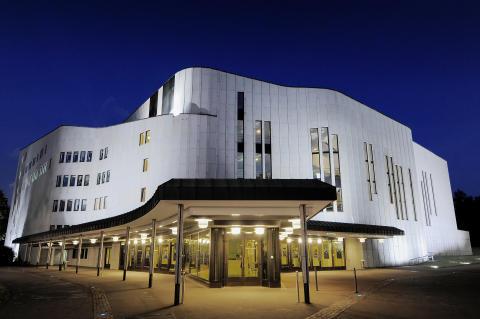 Theater und Philharmonie Essen, Aalto-Theater