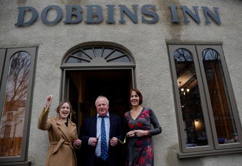 The Dobbins Inn