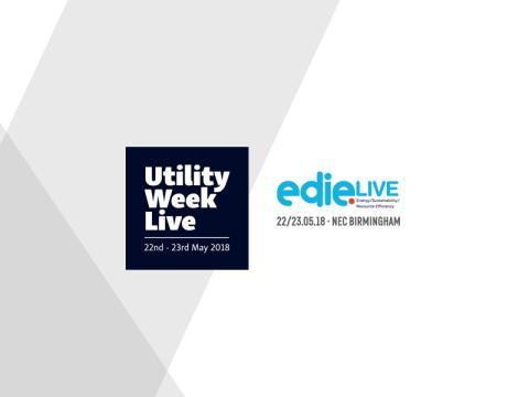 Utility Week & edie Live