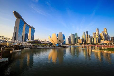 CFO Rising Summit Singapore