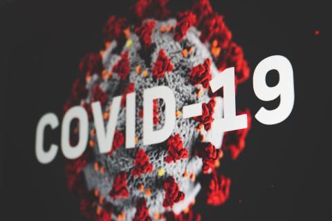 Universiteten i Covid-19-satsningar