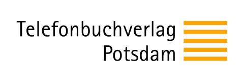 Logo Telefonbuchverlag Potsdam