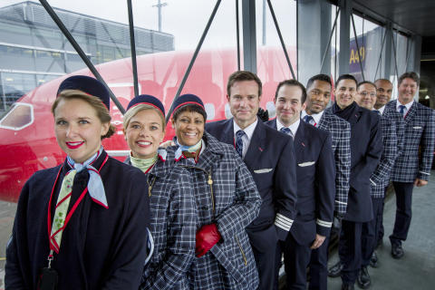 Norwegian reports strong passenger growth and high load factor in the first quarter